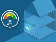 Sinal ruim? Saiba como melhorar o wi-fi da sua casa